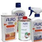 AURO Reinigung und Pflege