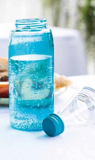 Bistro Trinkflaschen aus Tritan Naturwaren online kaufen