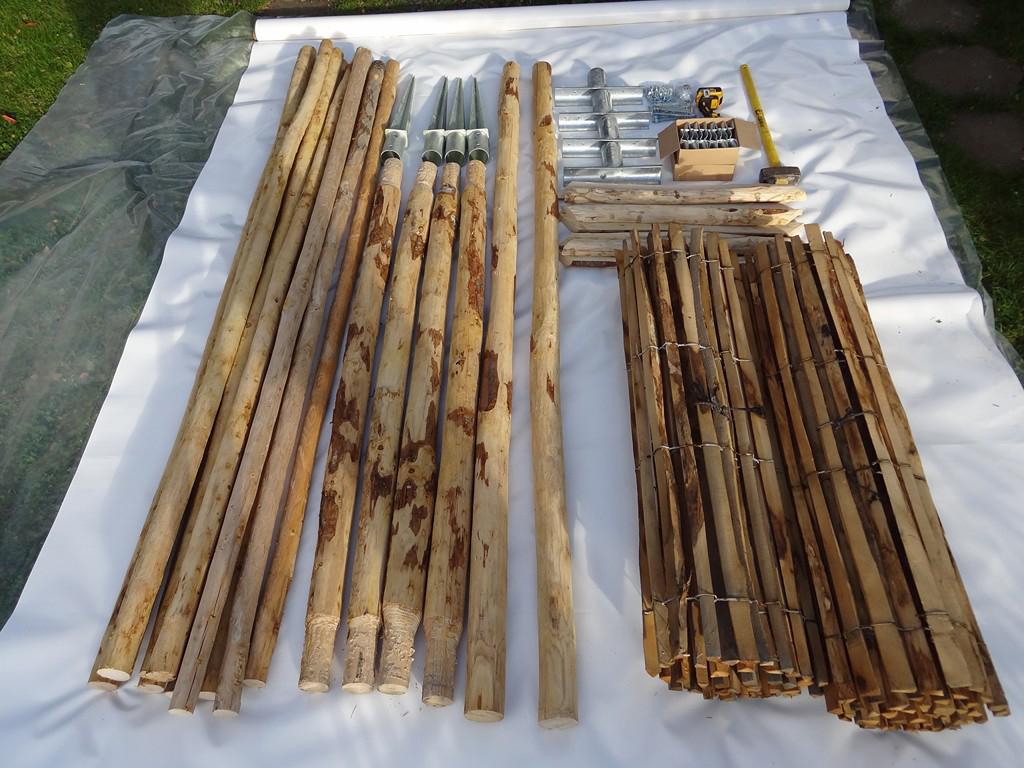 Fußbodenbelag Gartenlaube ~ Gartenlaube camille aus kastanienholz naturwaren online kaufen