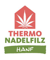 Thermo Nadelfilz Hanf