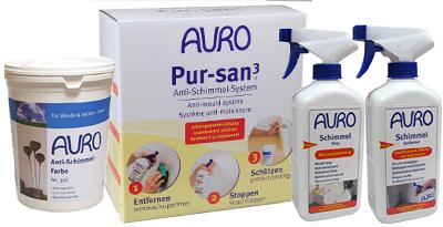 Auro Anti-Schimmel-System