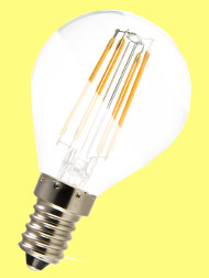 BioLicht Pure-Z Retro LED Leuchtmittel